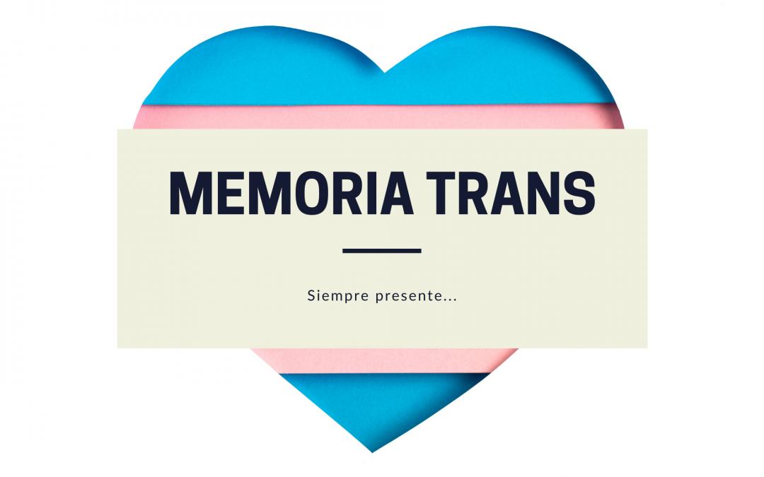 MEMORIA TRANS – 20N